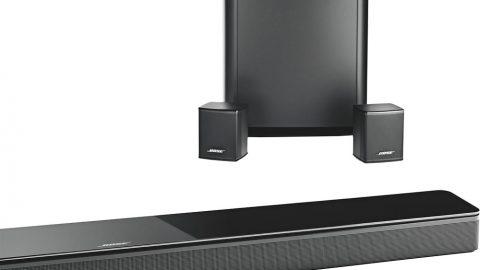 BOSE Save $200 on Bose Acoustimass 300 Wireless Bass Module