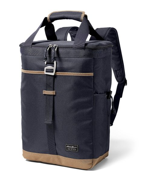 Eddie Bauer Bygone Backpack Cooler 50% OFF