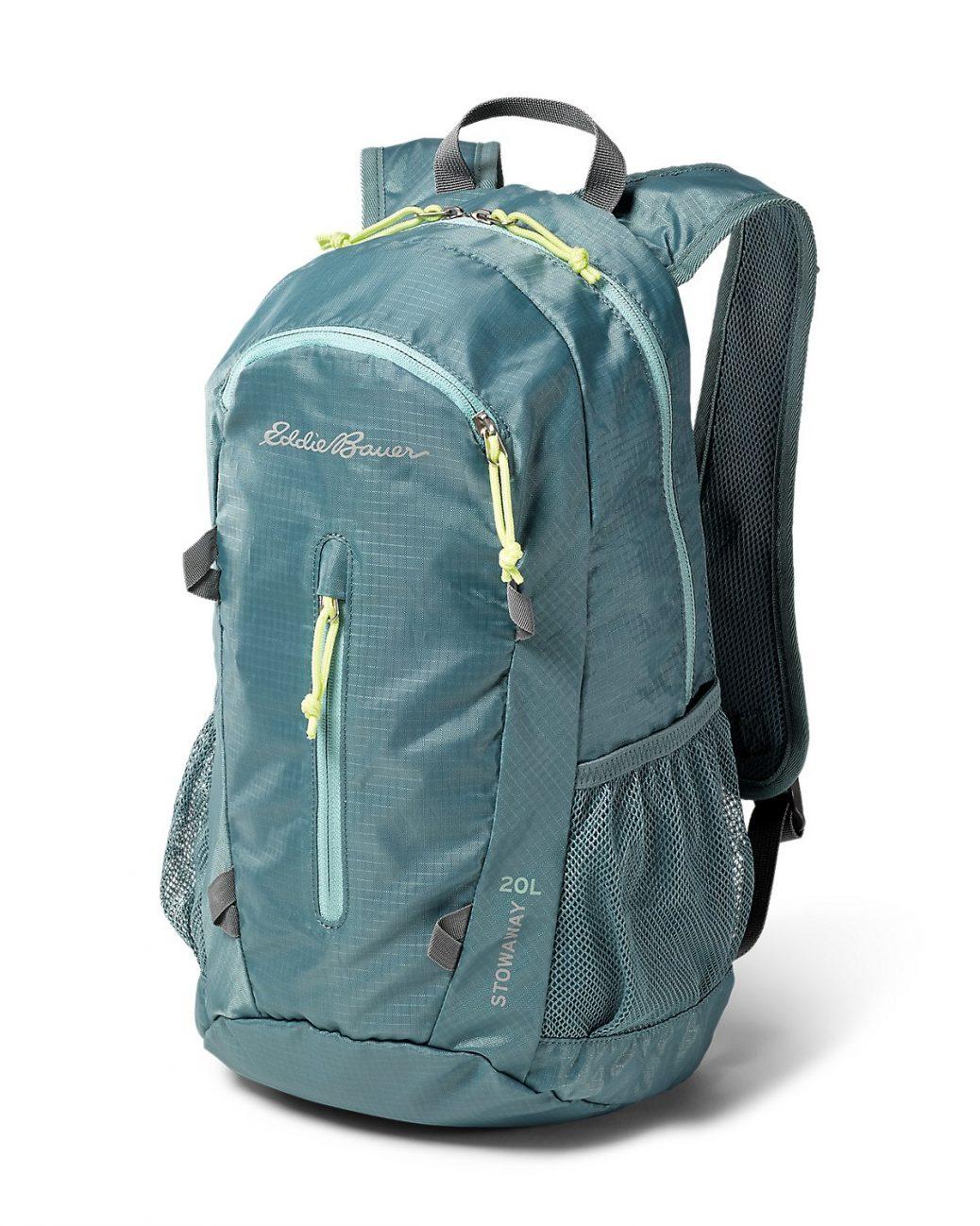Eddie Bauer - Stowaway Packable 20L Daypack