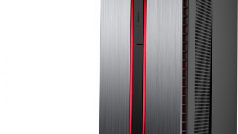 HP OMEN Gaming Desktop, NVIDIA GeForce GTX, DDR4 Memory $599