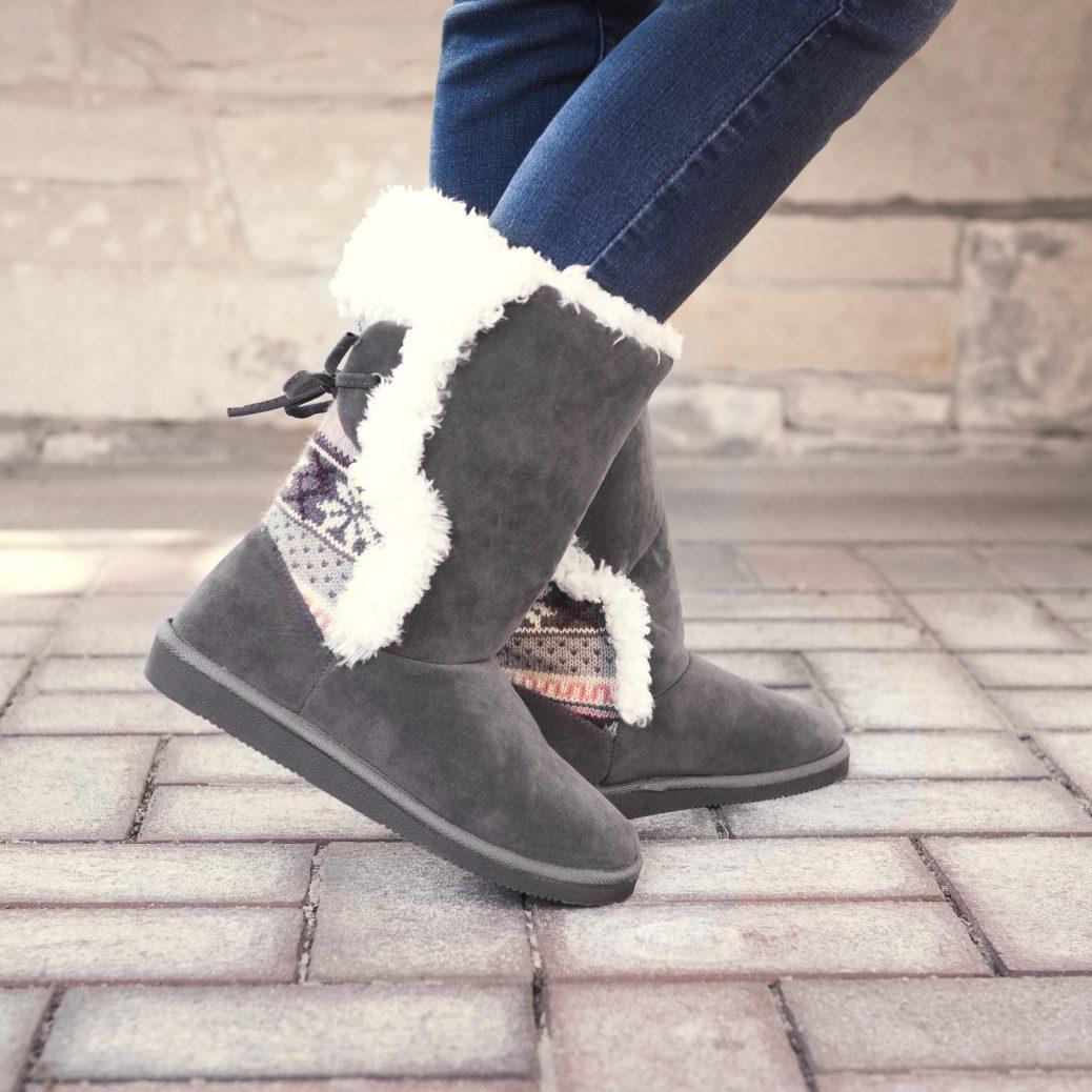 MUK LUK - Missy Boots