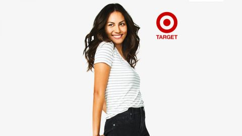 TARGET Clothing, Shoes, Accessories Up to 70%  & Extra 20% off Clearance