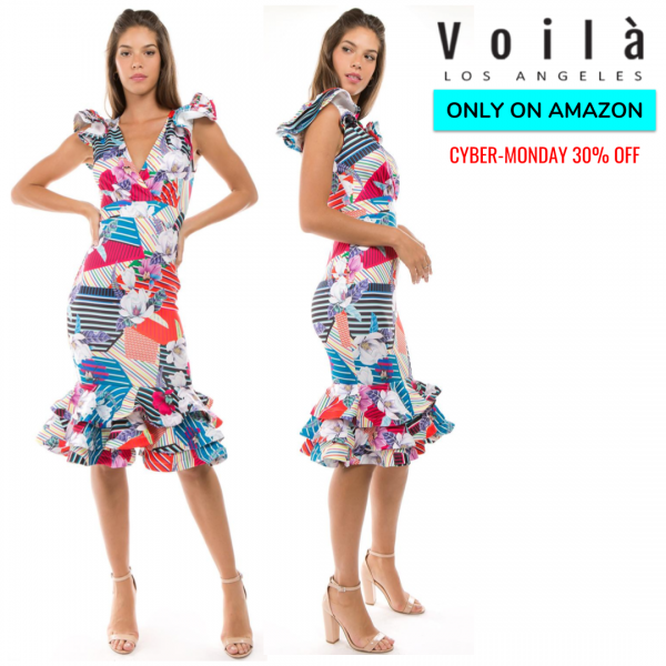 Voila Women S Clothing Now Available On Amazon Find Me